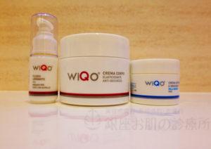 WiQoアフターケアキットの写真