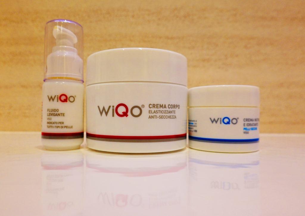 WiQo(ワイコ)ボディクリーム